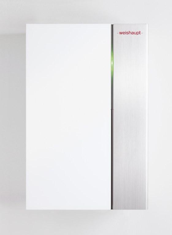 Abb.: Max Weishaupt GmbH